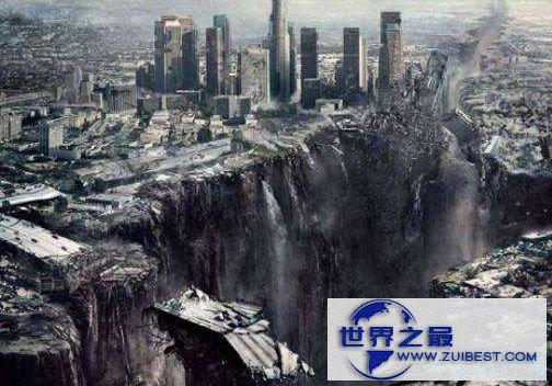 1556年陕西华县地震——83万人