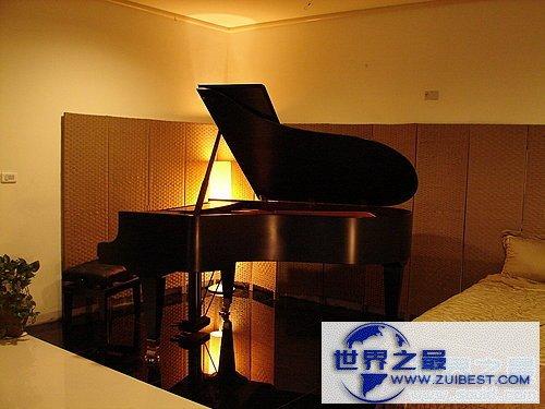 【图】世界上最贵的钢琴