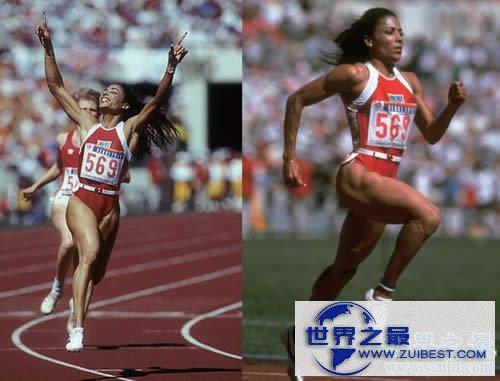 【图】最新200米世界纪录,男子19秒19/女子21秒34