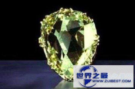 【图】四大钻石个个巧夺天工 它们背后竟有着这样的惊