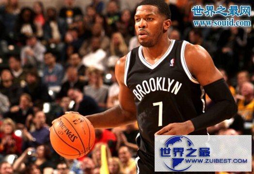 【图】NBA球员年薪排名,科比每年2千5百万美元排第一(