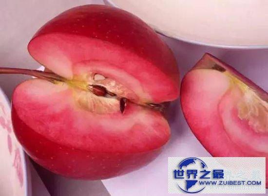 【图】世界上最罕见的10种水果,超市绝对不会卖的