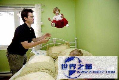 【图】世界上最小的女孩
