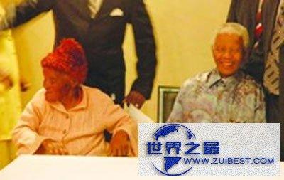 【图】世界上最长寿的人,吉尼斯认证134岁的南非妇女