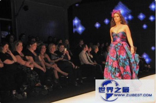 澳大利亚时装周