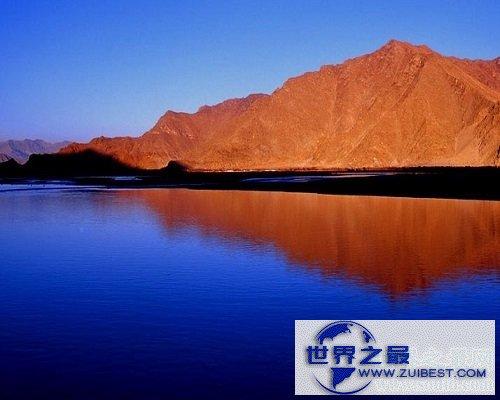 【图】坐落在中国西南边陲的一块神奇的版图——西藏
