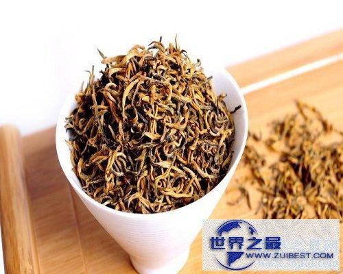 【图】金骏眉属于什么茶?爱喝茶的你快来了解一下吧
