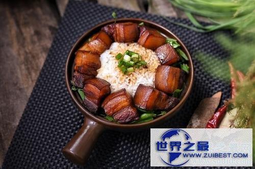 【图】红烧肉的做法,记忆力独有的温暖和甜香,值得