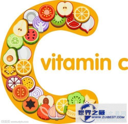 【图】维生素C对人体有什么好处,该怎样正确的补充维