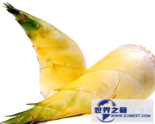 【图】一起来学习竹笋的做法吧,让你生活有滋有味