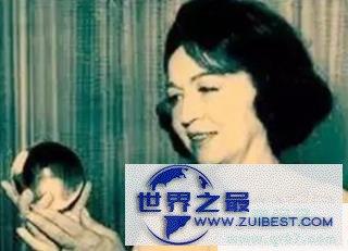 """预言家珍妮·狄克逊,汤因比预言:""""圣人降生在东方,人类的希望在中国""""!"""