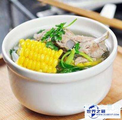 【图】排骨玉米汤的做法好喝营养快来学学怎么做