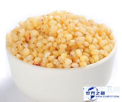 【图】高粱米的功效与作用 你知道它的最佳食用方法和