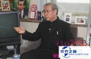 徐福东渡日本为何迷雾重重?日本前首相羽田孜为何自认徐福后裔?