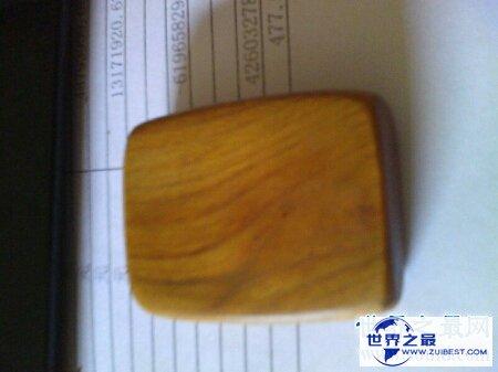 【图】一种用途很广的木头拓木 也可也用来当药材哦