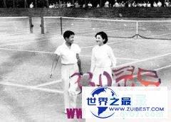 结婚几十年后,日本美智子皇后说:我和明仁天皇没有爱情...