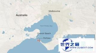 澳洲总理Harold Holt光天化日离奇失踪,记者:他去中国送情报了?!