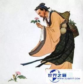 """医神华佗发明中国最早的""""广播体操""""华佗五禽戏,华佗怎么死的被谁所杀"""