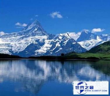 【图】地形山区百态 地理世界之最了解了解呗