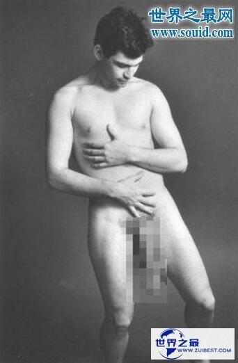 【图】世界上领有最大阴茎的男人,乔纳·福尔肯(长3