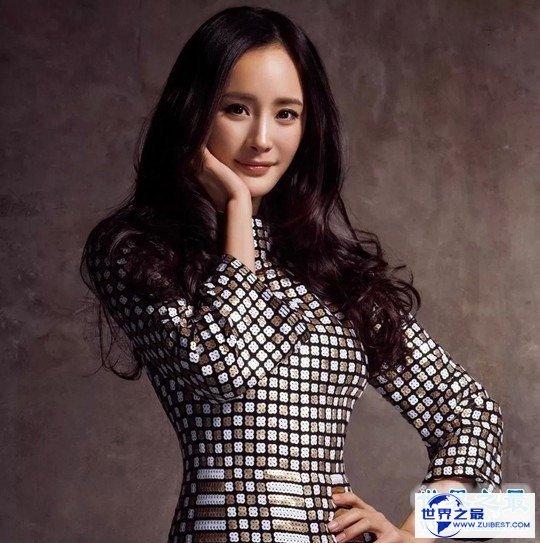 【图】亚洲最美女神TOP20排名,林允儿第一/范冰冰第四