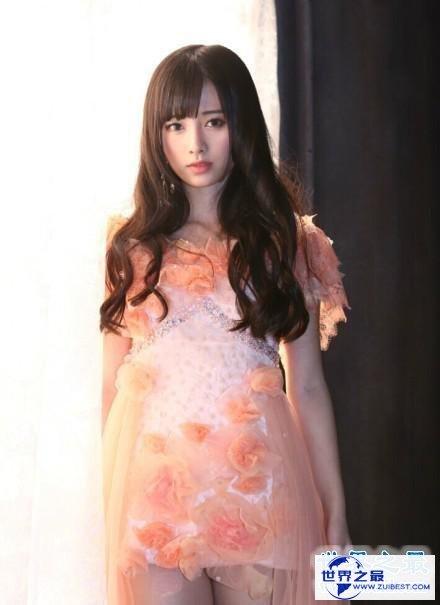 【图】中国第一美女鞠婧祎美丽私照曝光,中国人都想