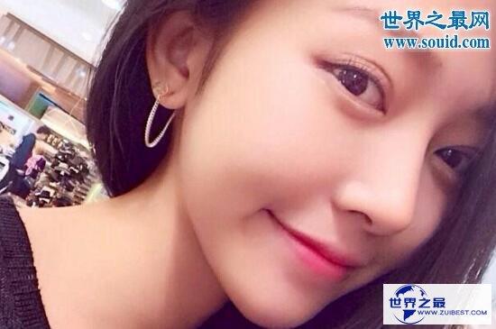 【图】越南最美女大先生yeohuny,肤白貌美颜值爆表