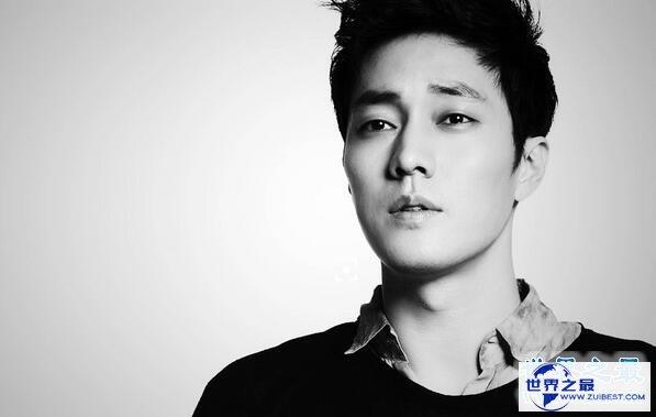 【图】韩国十大美男排行榜,李敏镐和金宇彬既然排名