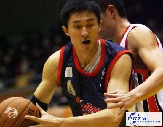 2007-08赛季广东队