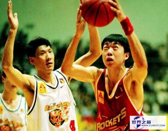 1995-96赛季八一队