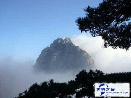 【图】旅行小知识 中国名山有哪些可能提供咱们去爬的