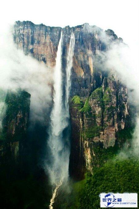 【图】安赫尔不是一集体名吗 为什么会有安赫尔瀑布