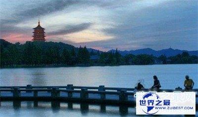 【图】西湖在哪里呀西湖在哪里 西湖就在浙江杭州里