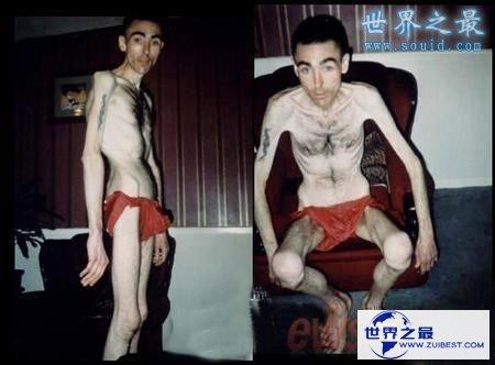 【图】关于男人的15个世界之最,最长阴茎达56厘米