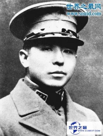 【图】民国四大美男子,死后还被蒋介石掘墓焚尸