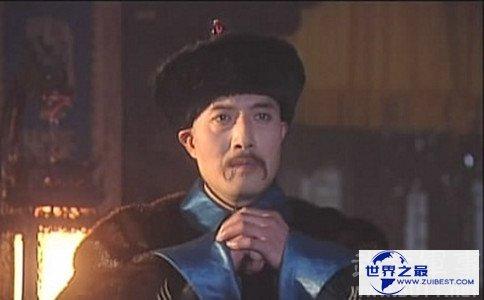 清朝纳兰明珠简介 揭秘纳兰明珠是怎样死的