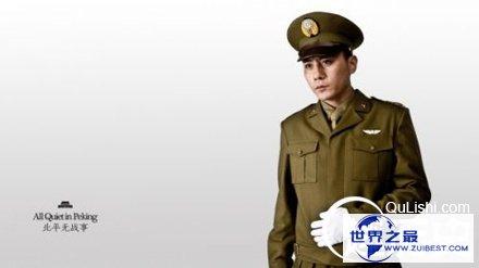 电视剧北平无战事演员表(全副演员)及次要人物引见