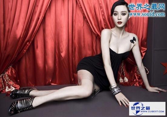 【图】中国女明星谁最美丽,十张最令人心动的脸