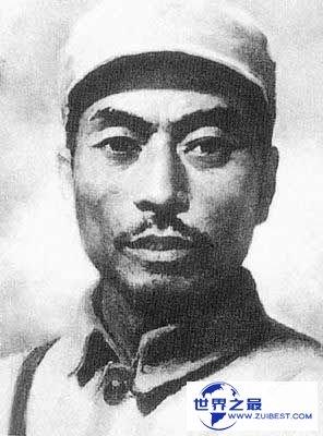 惟一享有元帅规格葬仪的抗日名将:杨靖宇之死