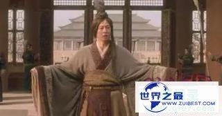 皇帝能干皇太后私生存凌乱:秦始皇嬴政母亲赵姬、汉武帝刘彻母亲王娡王皇后