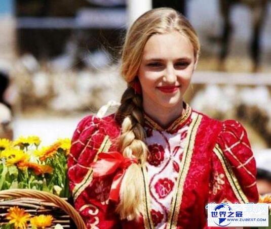 【图】世界上最白的人种高加索人,新疆维吾尔族竟也