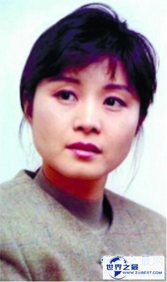 【图】朝鲜最美女间谍,金贤姬(韩国最大空难的策划者