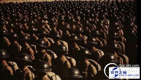 解密:国民政府为什么迟至1941年底才对日宣战?