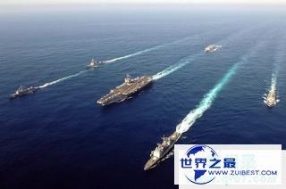 世界第一的蒙古海军:蒙古国海军只要一人会游泳,从没看过海…