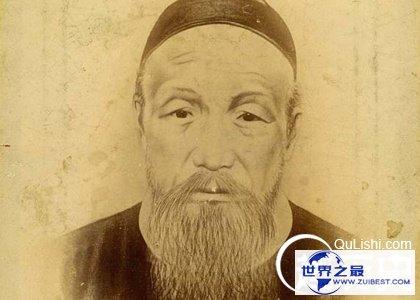 曾国藩竟然宿愿本人早死:其预料到清朝消亡终局