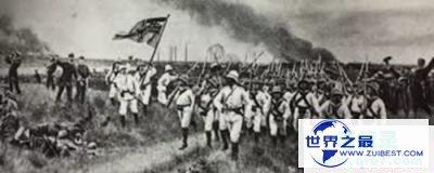 英法联军统帅额尔金下令焚烧圆明园:为什么洋人不烧毁紫禁城?