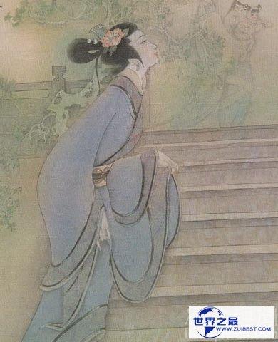 汉武帝王太后王娡