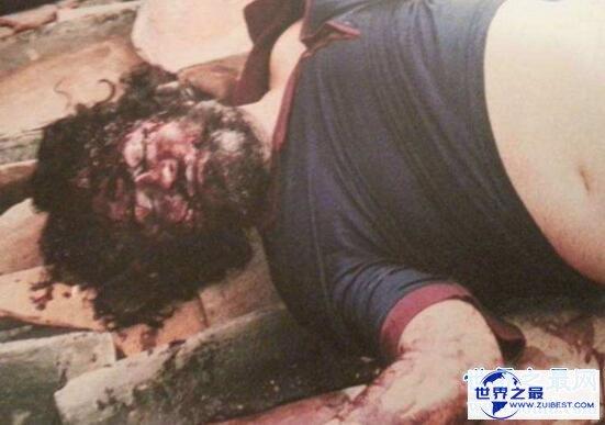 【图】史上最嚣张的毒枭,巴勃罗·埃斯科巴死无余惜