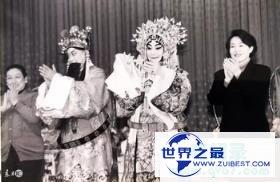"""民国""""女伶三杰(刘喜奎、鲜灵芝、金玉兰)""""刘喜奎,不嫁总统(袁世凯、黎元洪、张勋、徐世"""