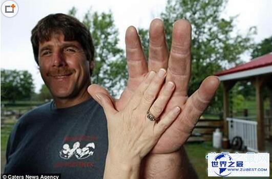 【图】世界上最大肺活量的人,曼吉特·辛格吹出2.44米